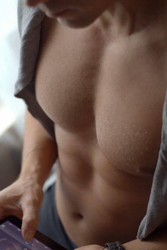 Amino acid supplement benefits in crossfit abs